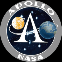 The Apollo program is far out!