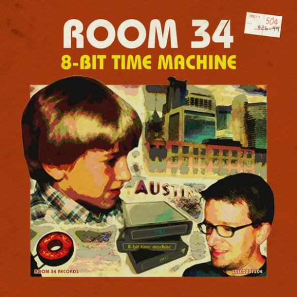 8-Bit Time Machine