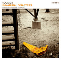 Unnatural Disasters [Remastered] front cover