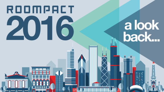 Roompact 2016 Year in Review