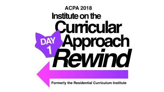 RCI 2018 Recap Day 1