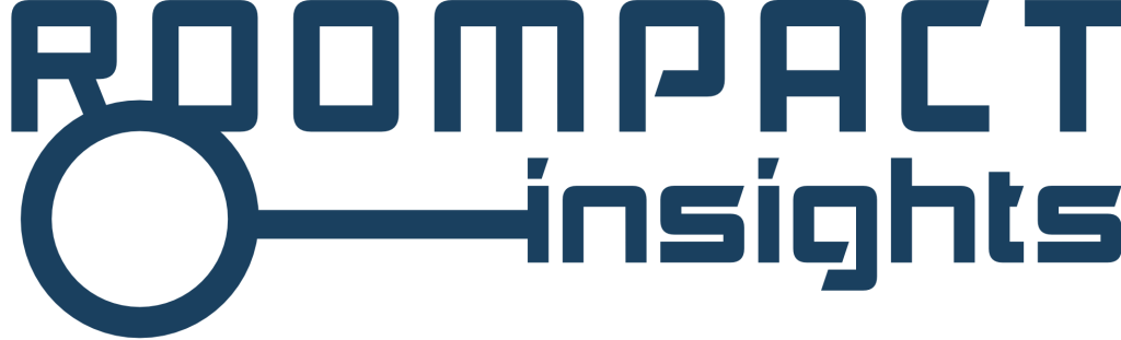 Roompact Insights Logo