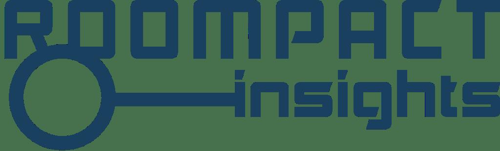 Roompact Insights Logo