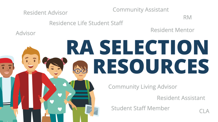 RA Selection Resources