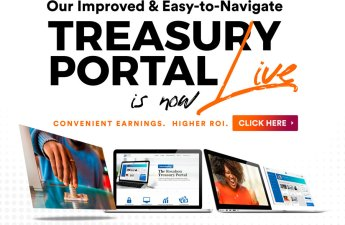 treasury portal