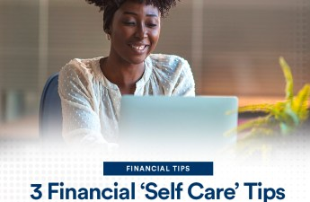 financial self care