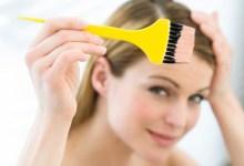 خطوات يجب اتباعها عند صبغ شعرك في المنزل