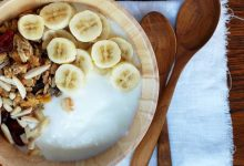 10 اطعمه خفيفه قبل النوم لاتسبب زيادة الوزن