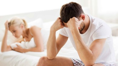 5 طرق وخطوات تجديد الطاقه الجنسيه عند الرجل