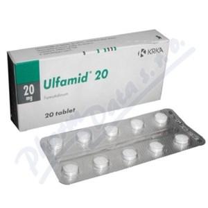 دواء الفاميد يقلل من انتاج الحمض المعدي وعلاج سوء الهضم