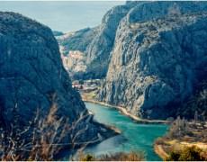 omis, interesting places in Croatia