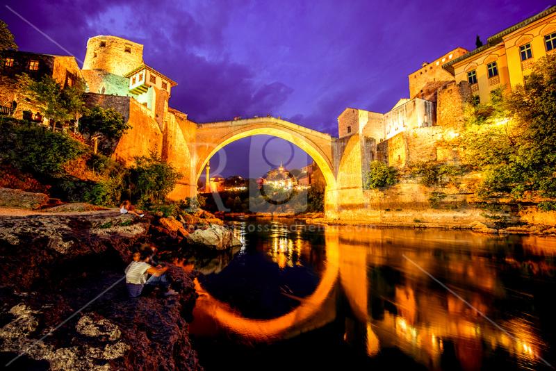 Боснія та Герцеговина - Мостар