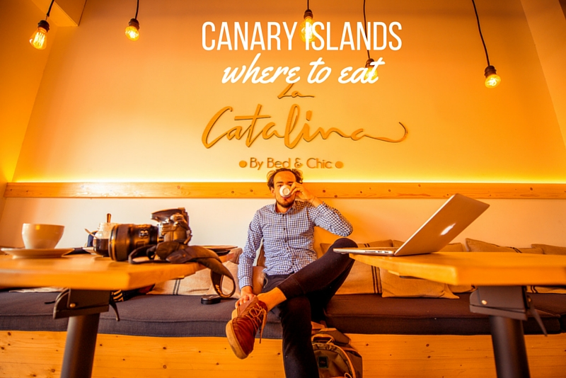 15 Canary Islands, where to eat