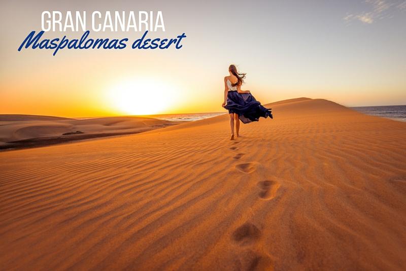22 maspalomas desert, Gran Canaria