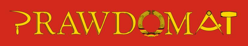 Prawdomat Logo