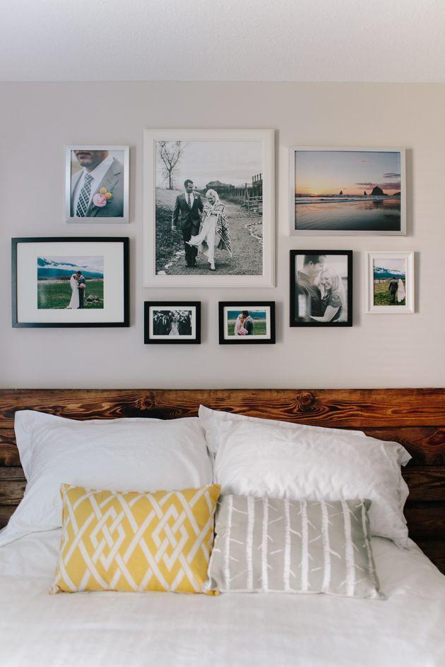 15 Cheap Wall Decor Ideas for Bedroom | Royal Furnish on Bedroom Wall Decor  id=15082