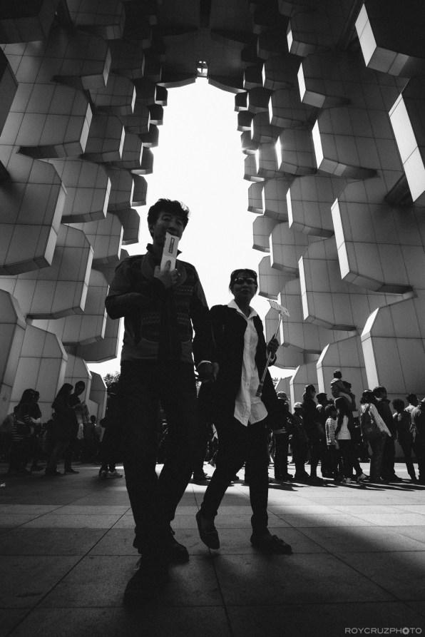 Gyeongju Silk Road Expo-1
