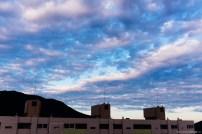 Korea Landscape Photographer Summer Clouds Over Tongyeong-5