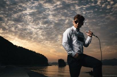 Korea Music Portrait Photographer-5