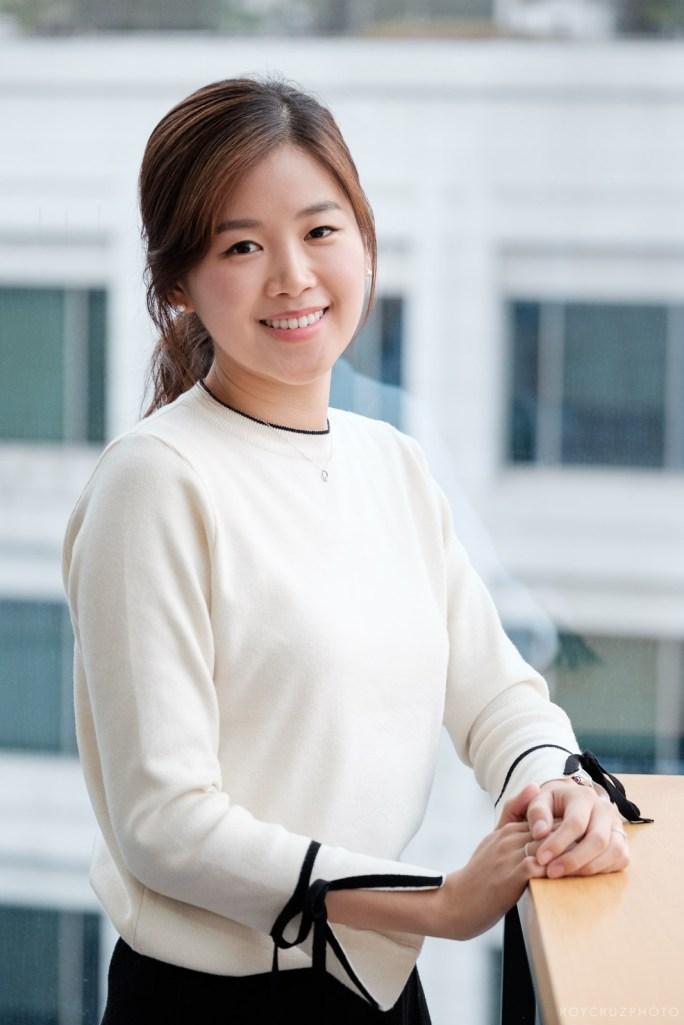 Seoul Corporate Headshot Portrait Photographer-1