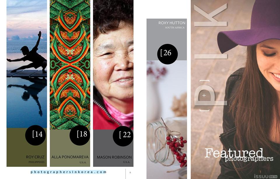 Korea Editorial Photographer PIK December 2013-3