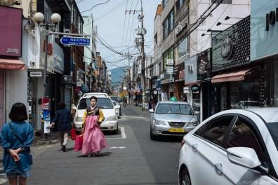 Gyeongju Korea Street Travel Photographer-7
