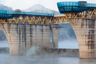 Korea Industrial Photographer KGAL Weir Project-2