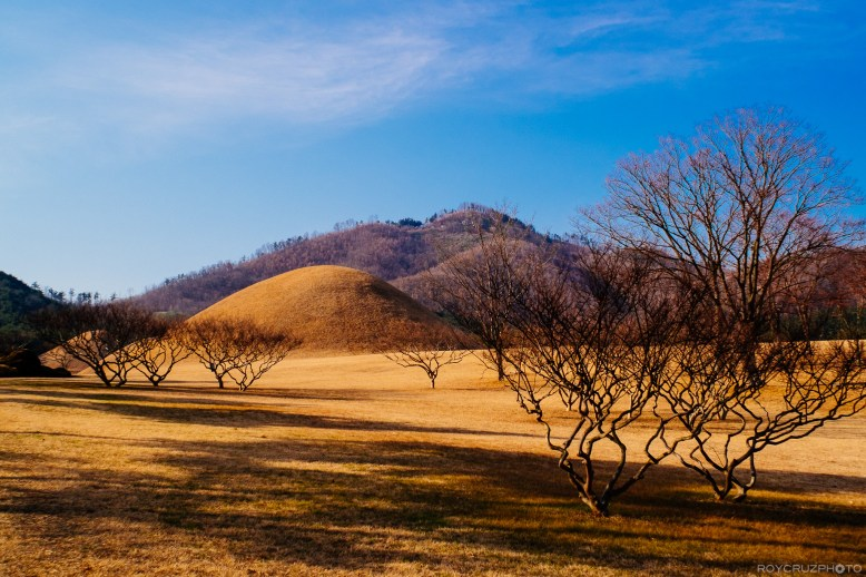 Gyeongju Weekend January-3