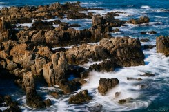 Ulsan Ganjeolgot Rocks-1