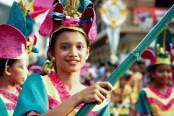 Parade, Vigan, Ilocos Sur