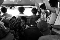 Jeepney to Bontoc
