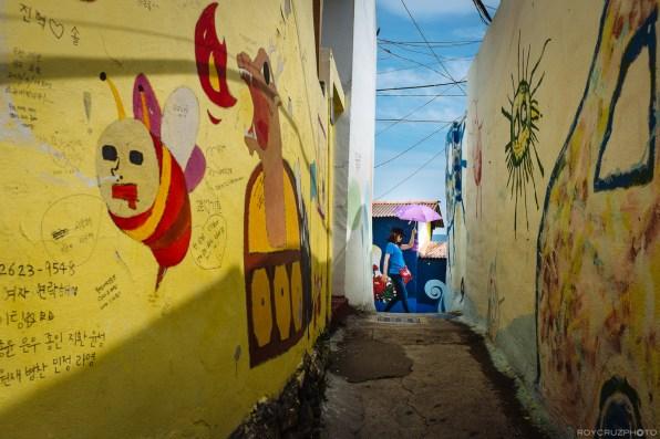 Korea Street Photography Yellow-1