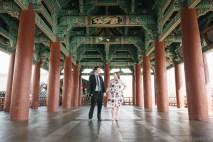 Ulsan South Korea Engagement Pre-Wedding Photographer-5