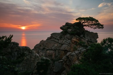 Yangyang South Korea Travel Photography-17
