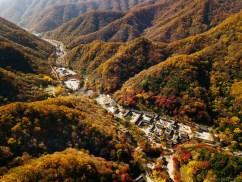 Naejangsan Autumn-6