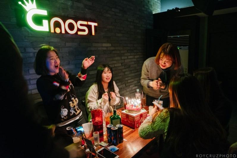 Geoje Busan Korea Party DJ Bar Event Photographer-25