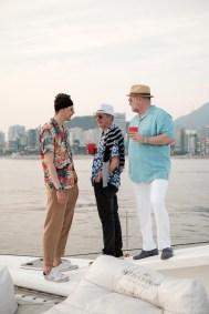 Busan Haeundae Gwanganli Event Yacht Party Photographer-46