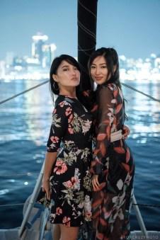 Busan Haeundae Gwanganli Event Yacht Party Photographer-67