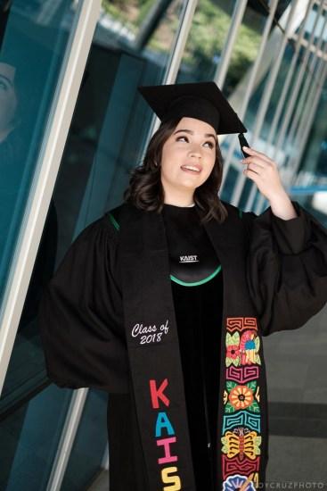 Daejeon South Korea Graduation Portrait Photographer-8