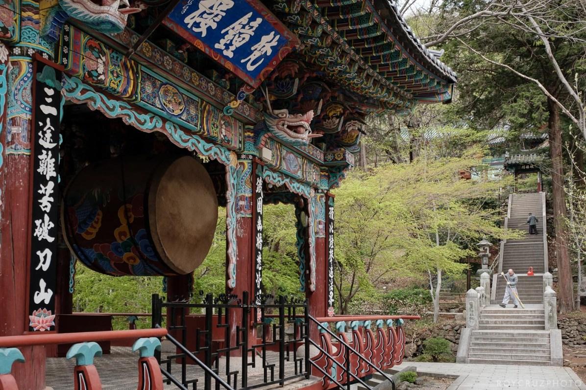 South Korea Travel Editorial Photographer Hadong Gurye Seoul-1