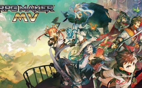 RPG Maker MV Now for Linux