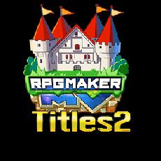 RMMV Titles2 Graphics