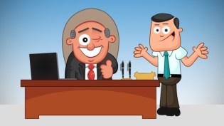 boss-and-employee-cartoon