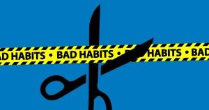 Cut bad habits 2