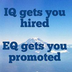 EI for Success