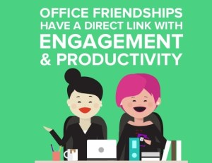 The importance of friends at work 3