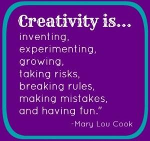 Creativity 2