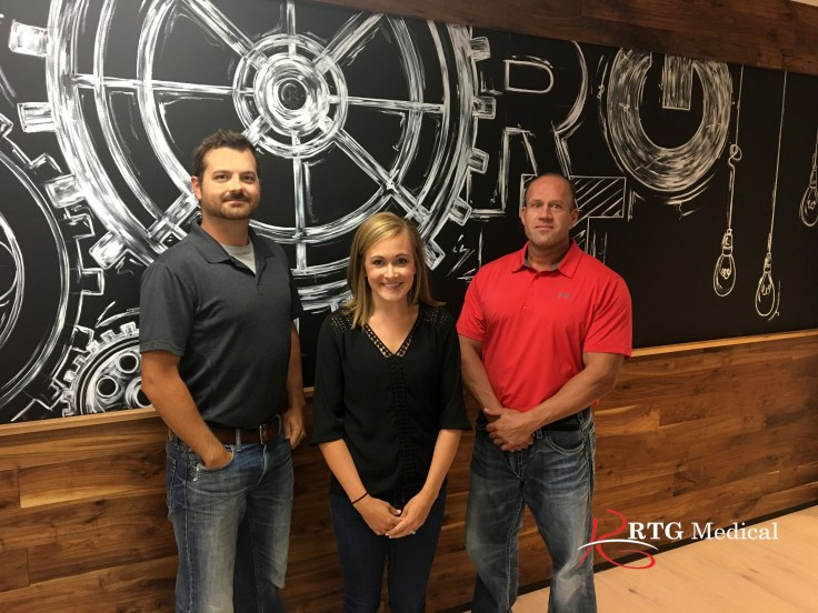 Aug new hires