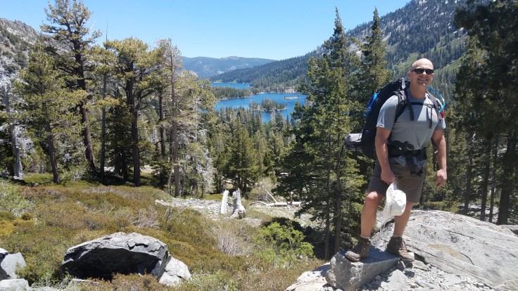 David South Lake Tahoe 2