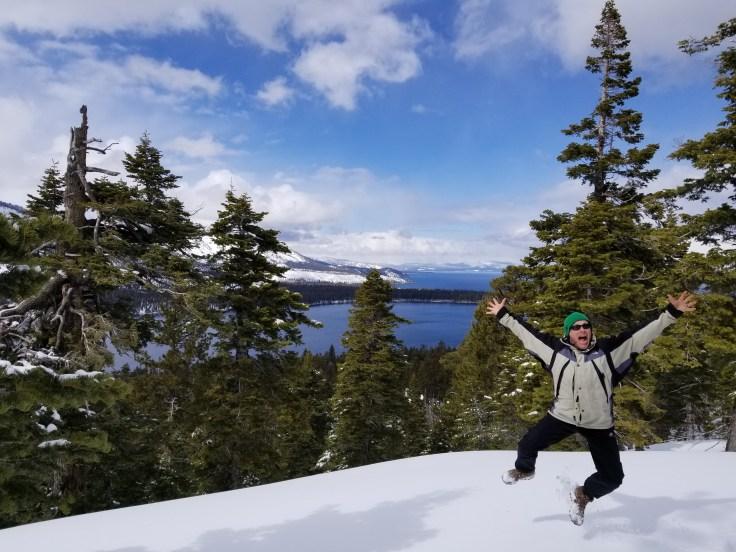 David South Lake Tahoe